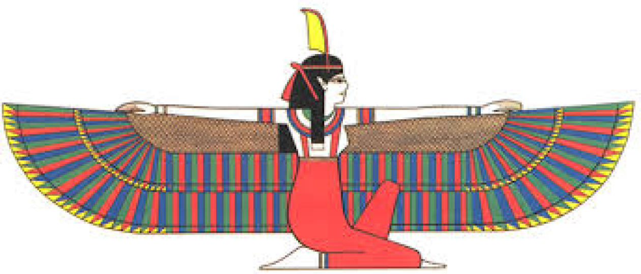 Ma'at-Egypt-Koriech